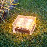 Solarlandschaftslicht der Niederspannungs-4xled mit Cer