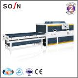 Máquina Wv2300A-1 de la prensa de la membrana del vacío del PVC de la carpintería para la fabricación de los muebles