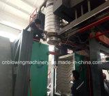 Машина прессформы дуновения штрангя-прессовани HDPE для 2000L Китая