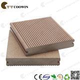 Piattaforme di plastica di legno composite solide del balcone (TW-K02)