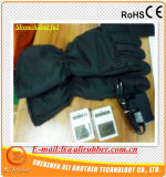 электрические перчатки 3.7V с перезаряжаемые батареей