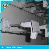 Крюк индикации Slatwall крюков Pegboard индикации обеспеченностью высокого качества