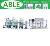 逆浸透の浄水機械/ 飲料水の処置機械RO-20000L/H