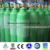Weltbester verkaufenprodukt-Stahlsauerstoffbehälter mit Cer Tped Zustimmung