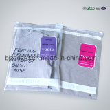 PE Embossed vacuum Sealer Bags Courier Packaging Bag