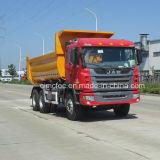 Camion à benne basculante lourd de camion de JAC 10wheels 6X4