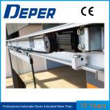 Operador automático da porta deslizante do projeto europeu