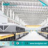 Ld-An der doppelter Raum-mildernden Glasmaschine /Glass, das Maschinerie aufbereitet