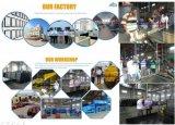 Terminar el mineral de cobre que separa la máquina de fábrica principal de la rafadora de China