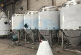 Het roestvrij staal brouwt Ketel voor de MiniBrouwerij van de Bar (ace-fjg-KV)