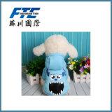 El diseño de la manera se divierte la ropa del animal doméstico de la Navidad del algodón de la impresión