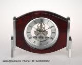 Часы K3021 стола каркасного движения кварца высокого качества деревянные