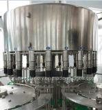 Linha de produção do engarrafamento de água mineral do frasco do animal de estimação