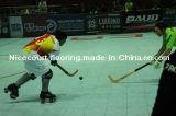 Superficie de la corte del hockey del uso de la competición para de interior y al aire libre (oro del hockey/plata/bronce)