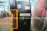 Wc67y-100t/3200mm CNC油圧出版物ブレーキ、販売のための出版物ブレーキ機械、油圧出版物ブレーキ機械