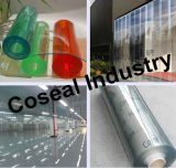 Pvc Strip Curtains voor Home
