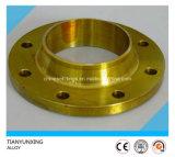 Flange del collo della saldatura forgiate B16.5 dell'acciaio legato F11cl2 dell'ANSI