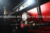 Macchina piegatubi del piatto idraulico di CNC da vendere (200t/6000)