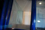 Комода свода двери индикации витрина стеклянного замерзая