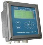 Medidor de pH industrial de Online (PHG-2091A)