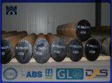 Het speciale Staal 5CrNiMo/60crmnmo van de Matrijs van het Staal de Grondstoffen voor Toestel/Rek/Schacht