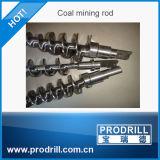 Nouveau type foret Rod d'émission de gaz