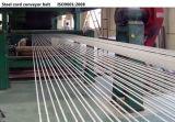 Конвейерная кабеля Tbm St2000 стальная