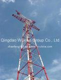 送電ライン鋼鉄タワー