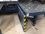 Punzonadora de la torreta del sistema CNC de Siemens/precio automático de la punzonadora del orificio