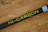 16.5 Dei tester ad alto tenore di carbonio lungamente messo sopra la pesca Rod del Palo