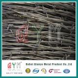 高品質の有刺鉄線のコイルまたは有刺鉄線の/Cheapの有刺鉄線