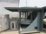 Stahlshell-elektrische Induktions-schmelzender Ofen