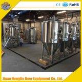 Fermentadores da cerveja do aço inoxidável com isolação