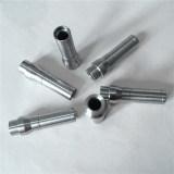 O CNC que gira/girou a trituração/perfurar/mmoer/que perfura as peças de metal de reposição fazendo à máquina do OEM Customed