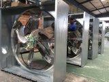 يغلفن فولاذ كهربائيّة كبير ريح جدار يعلى دفيئة مروحة