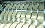 2016 CE aprovou a linha de produção de macarrão instantâneo frito