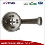 厳密な許容のTs16949鋳造アルミの部品