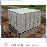 Large SMC Panels 1000m3 Water Tank Fabricant