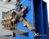 ステンレス鋼の軟らかな金属のホースは、排出する適用範囲が広い管(ATM-127)を