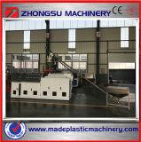 PVC皮の泡のボードの突き出る機械
