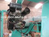 Máquina portable diesel de la serrería Mj700
