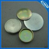 O plugue do aço inoxidável/água do bronze/ferro gosta de uma bacia