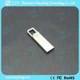2017 nuevo diseño mosquetones llavero USB Flash Drive (ZYF1762)
