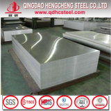 плита алюминия 5052 3003 6mm/алюминиевая катушка/алюминиевый стальной лист