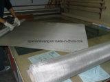 Setaccio a maglie dell'acciaio inossidabile dei 304 gradi