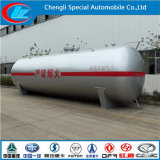 Newest Asme&ISO Approved를 가진 60m3의 LPG Storage Tank