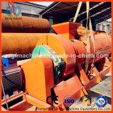 Fornecedores profissionais da planta do fertilizante em China