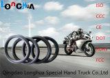 De hete Fabrikant van de Fabriek van de Verkoop Directe Chinese van de Band van de Motorfiets (3.00-18)