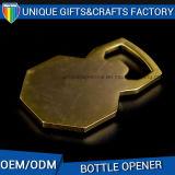 Il formato di differenza apri di bottiglia del metallo del vino della birra di disegno di modo personalizza