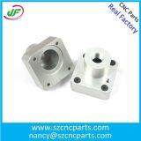 カスタマイズされたアルミニウムCNCの機械化の部品、CNCの製粉アルミニウム部品、CNCの部品